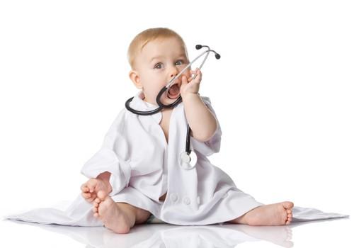 Bērni, kas slimo ar astmu
