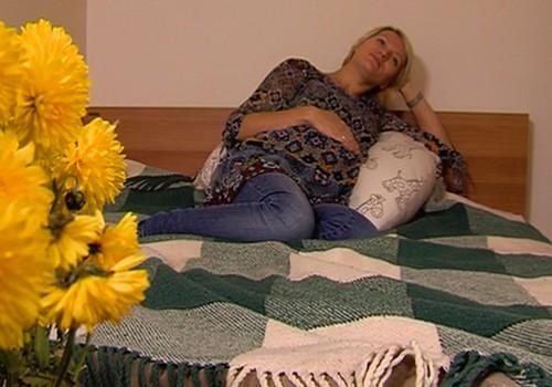 Pirmās dienas pēc dzemdībām - ko jūt māmiņa?