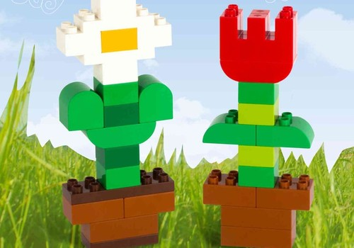 """KONKURSS """"ATKĀRTO!"""": Atceramies vasaru kopā ar LEGO!"""