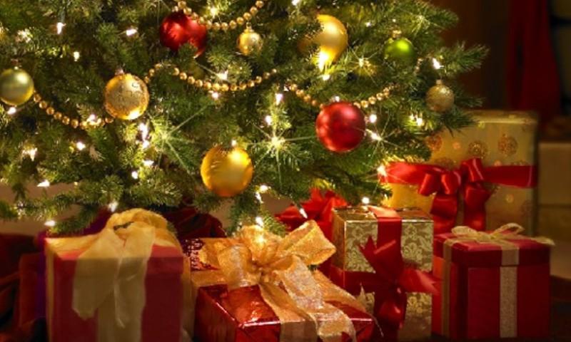 Vēlos špikot Ziemsvētku idejas