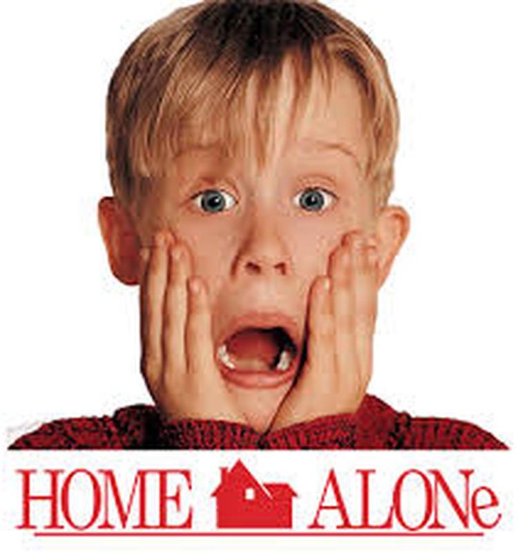 Bērns baidās palikt viens mājās