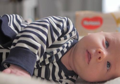 Mainām jaundzimušajam autiņbiksītes!