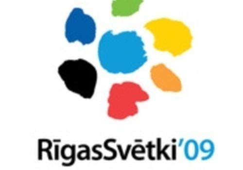 «Rīgas svētku» piektdienas programma