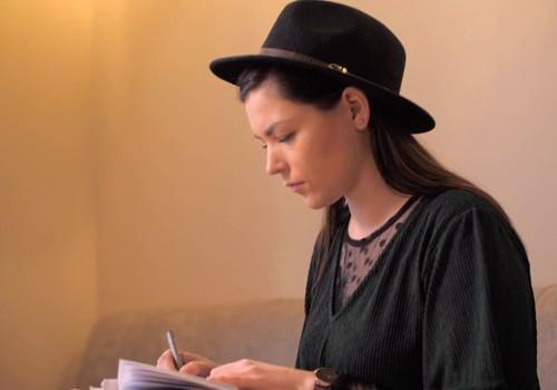 1.decembra TV raidījuma lielajā intervijā - Ieva Cipruse