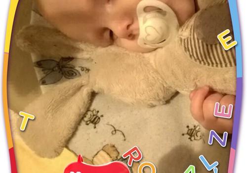 Paldies, ka parādīji sava mazuļa mīļmantiņu!