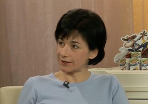 Inese Lubinska: Nedomā par to, kā izskaties, kusties kopā ar savu bērnu!
