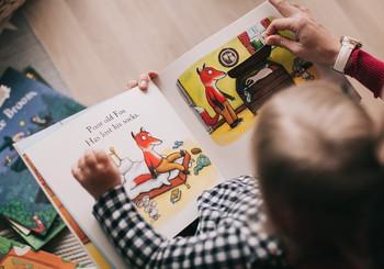 Kā izvēlēties grāmatu bērnam? Vērtīgi padomi