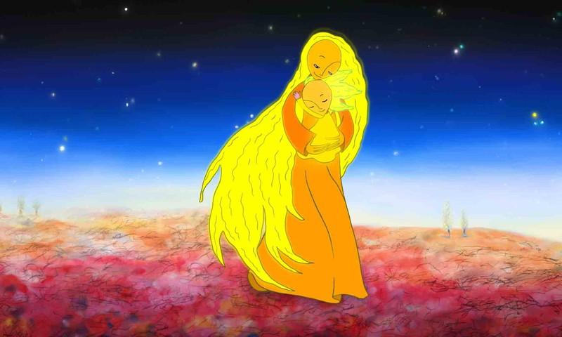 Psiholoģe: skatīties animācijas fimas var un vajag kopā ar bērniem