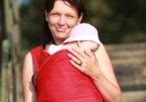 Vai laba mamma ir tā, kas savu mazuli baro ar krūti?