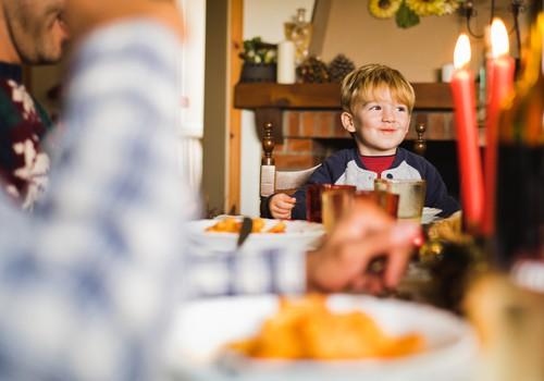 Psiholoģe: Kāds ir ģimenes kopā būšanas minimums?