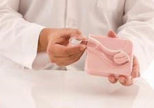 Ilze Vidnere: uz kontracepcijas riņķīša baktērijas izaugt nevar