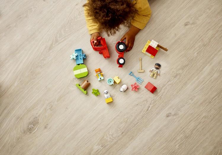 Esiet radoši vecāki! Idejas, kā bērnu mācīt jau no mazotnes