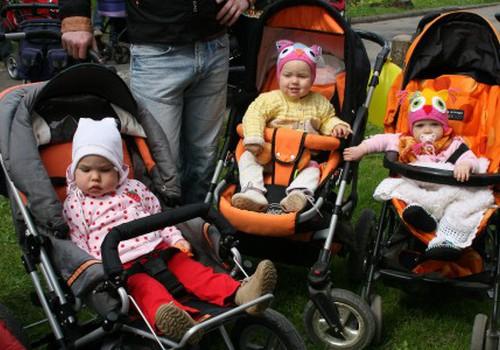 Lielā pastaiga 3 Jelgavā Pils parkā