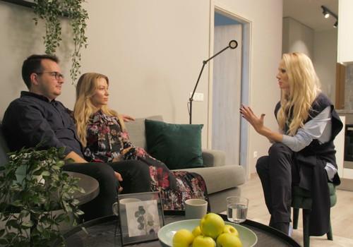 11.oktobra TV raidījuma lielajā intervijā - Mārtiņš Kanters