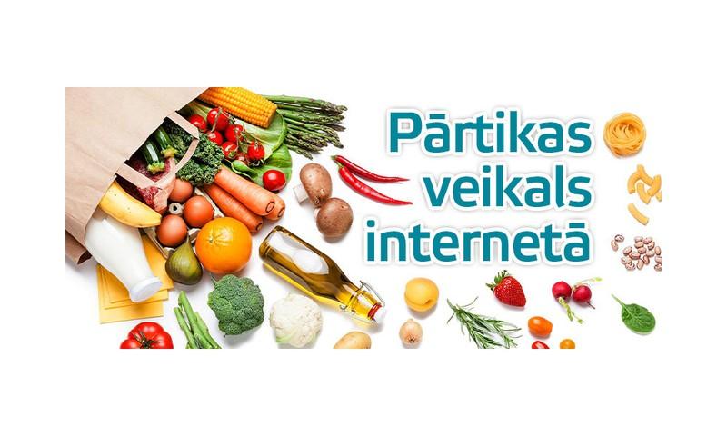 Latvijā uzplaukst pārtikas piegādes nozare: kāds ir Tavs iecienītākais veikals?