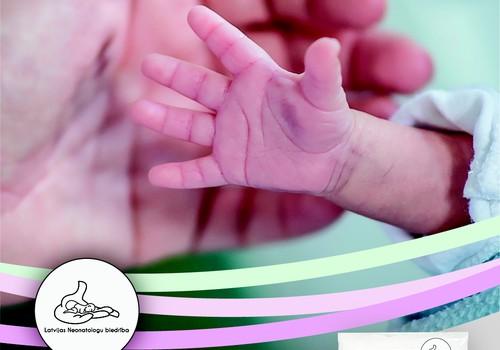 Zīmols Happy radījis autiņbiksītes priekšlaikus dzimušiem bērniem un saņem Latvijas Neonatolologu biedrības atbalstu