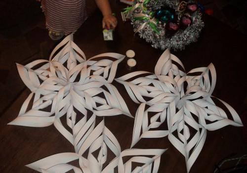 Pagatavo arī Tu Ziemassvētku zvaigzni! Līdz Ziemassvētkiem 3 dienas!