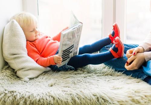 16.aprīļa vakarā lekcija vecākiem: komunikācija ar bērnu valodiņas un lasītprasmes attīstībai