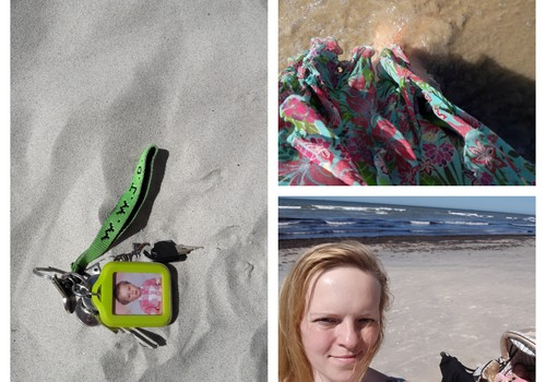 6. vasaras nedēļa - Jūra , pastaigas un ceļojums.