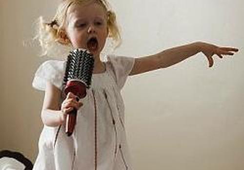 Ar ko sākas bērna talants?