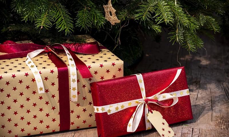 5 labākās dāvanas sievietei Ziemassvētkos