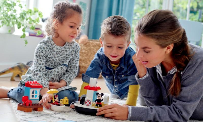 Kā veicināt bērna pašapziņas attīstību?