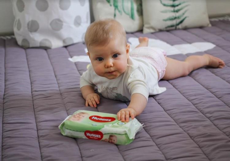 TOP 10 māmiņu ieteikumi, kā padarīt mazuļa aprūpi ērtāku