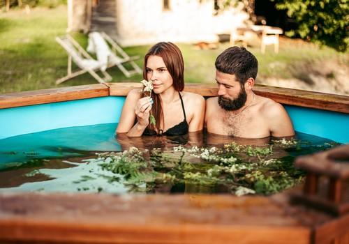 Meža SPA & Apartments - Labsajūtas noslēpumi Dabas telpā