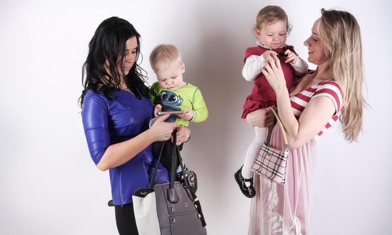 Mamma uz nervu sabrukuma robežas: 12 veidi, kā nesajukt prātā