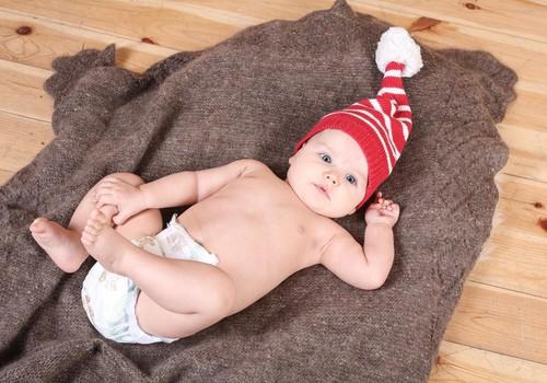 Vai jāuztur bērna ticība Ziemassvētku vecītim?