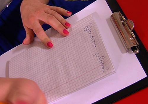 VIDEO: kā topošajai māmiņai rakstīt dzemdību plānu