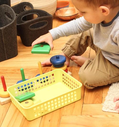 """K. Hēla: """"Rotaļlietās ir svarīga dažādība"""""""