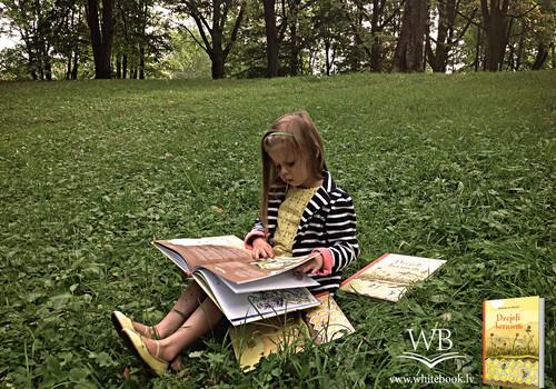Iznākusi pēdējo gadu krāšņākā Aspazijas un Raiņa dzejoļu grāmata bērniem