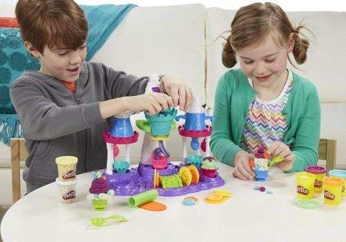 TOP 5 pirktākās rotaļlietu grupas