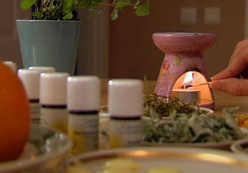 NODERĪGI katrai māmiņai: Iepazīsti aromterapijas pasauli