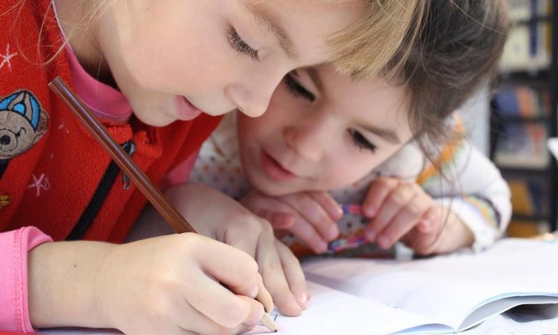 Piedalies SPKC bērnu zīmējumu konkursā un laimē dāvanu karti