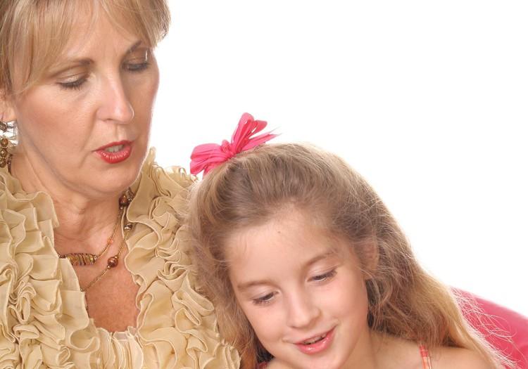 Kad bērnu audzināšanā iesaistās vecvecāki