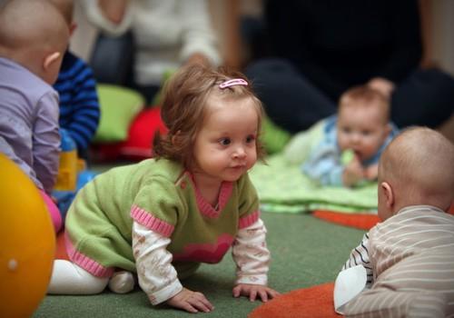 Runas attīstības posmi. Vai Jūsu bērns runā pareizi?