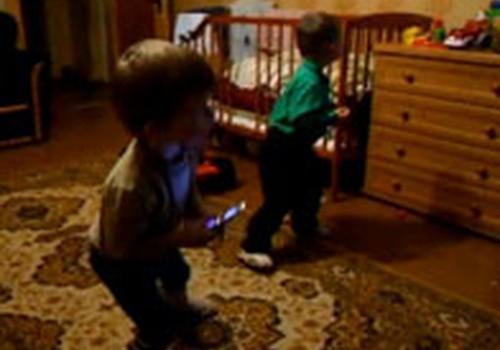 VIDEO:Kopā jautrāka dejošana!