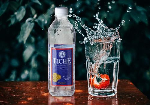 Gaidību laikā neaizmirsti dzert ūdeni. Tas svarīgs gan tavai, gan mazulīša veselībai