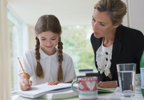 Kā palīdzēt bērnam laikus pieslēgties mājas darbiem?