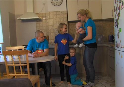 Superbēbja seriāla VIDEO: pavasara LIELĀ mājas tīrīšana bez ķīmijas!