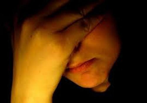 Pārāk liels stress grūtniecības laikā