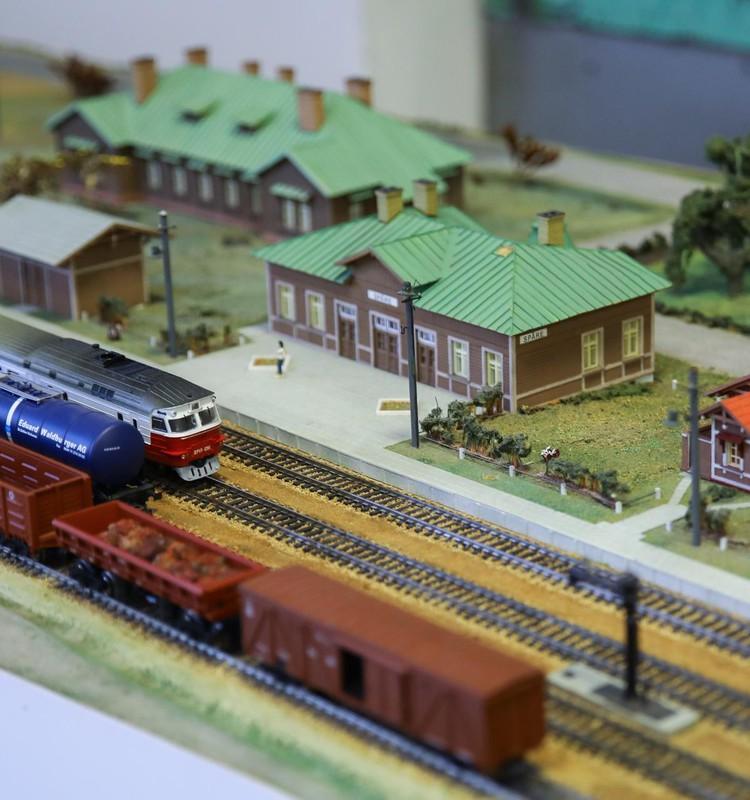 Dzelzceļa muzejā skolēnu brīvlaikā notiks aizraujošas  radošās nodarbības