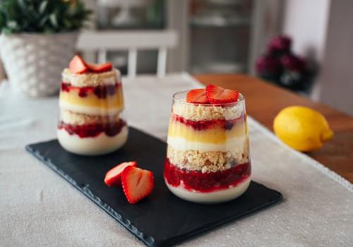 Trīs receptes, kas Valentīna dienu padarīs vēl saldāku