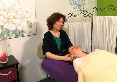VIDEOieskats, kas notiek kraniosakrālajā terapijas seansā!