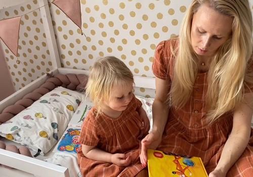 """""""Bibliotēka"""" un Rūta Dvinska aicina ģimenes piedalīties video konkursā par grāmatām"""