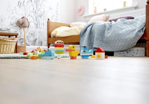 4 efektīvi veidi, kā attīstīt bērna radošumu