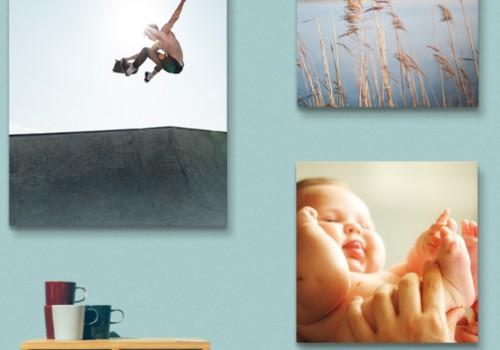 Komentāru konkurss: parādi, KĀDU attēlu liktu uz kanvas un laimē to no ZOOMBOOK.lv!