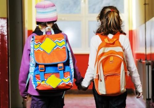 Gatavojamies skolai: skolēnam piemērota darba vide un draudzīga skolas soma